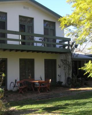 The Pelican Bed and Breakfast