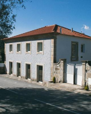 Casa de Campo da Quinta do Barreiro
