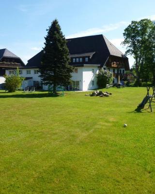 Hermeshof und Biohaus