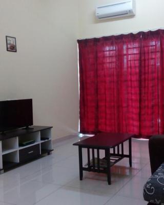 Taiping Valuable Homestay
