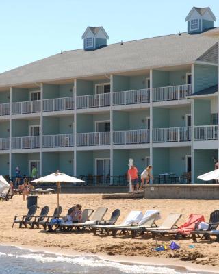 Sugar Beach Resort Hotel