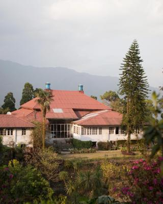 Goomtee Tea Garden Retreat