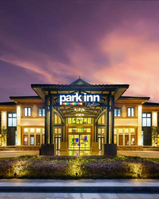 Park Inn By Radisson Libo