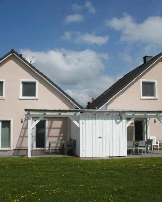 Ferienhaus Schwantje 14a