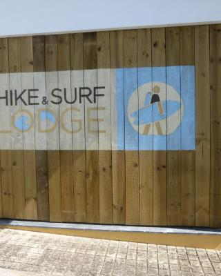 Hike & Surf Lodge