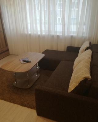 Krista Apartments