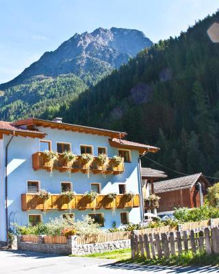 Tirolerhof - Frühstückspension und Appartmenthaus