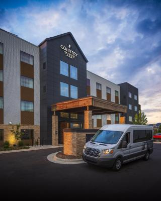 Country Inn & Suites by Radisson, Asheville Westgate, NC