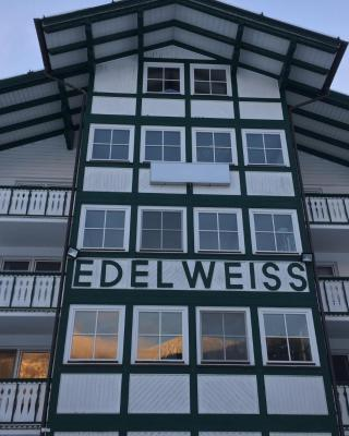 Pension Edelweiß Appartement Wimmer