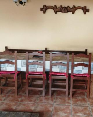 Las Candelas de Torreandaluz