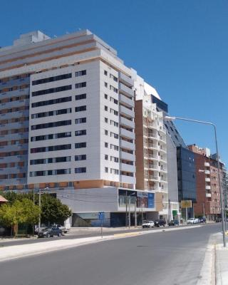 Apartament Altos de Leloir