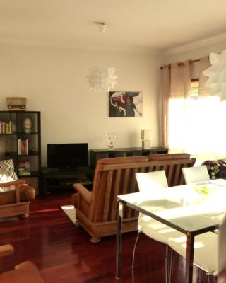 Forca Apartment