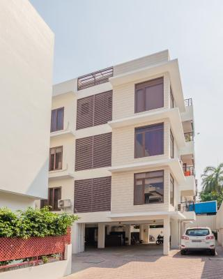 Kolam Serviced Apartments - Adyar.