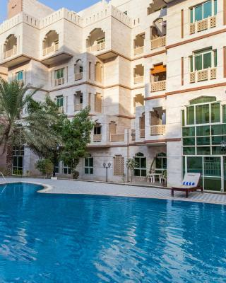 Muscat Oasis Residences