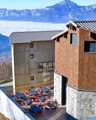 Village Vacances Les Ramayes