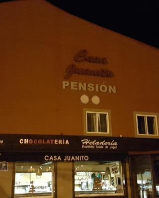 Casa Juanito