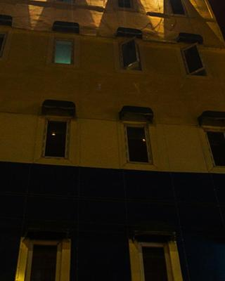 Pod N Beyond Smart Hotel