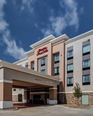 Hampton Inn & Suites-Wichita/Airport, KS