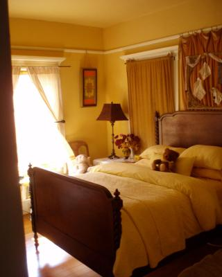 The Lady Guest Room