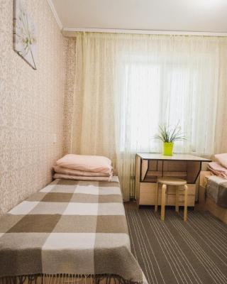 Hostel on Chetaeva 36