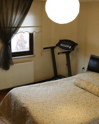 Best Room in Town
