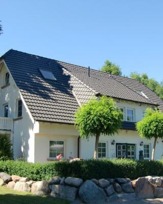 Auszeit auf Rügen Haus Nr. 10