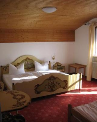 Metzgerei und Gästehaus Grandauer