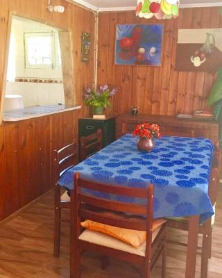 Casa Papudo Serrano 407