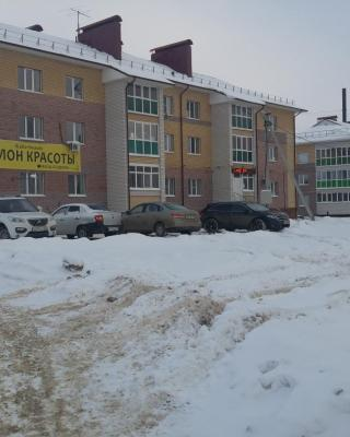 Apartment on Simanina 2-14