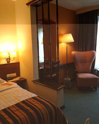 Hotel Athmos