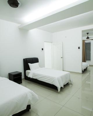 Mr. J Guest House @ Taman Kenangan