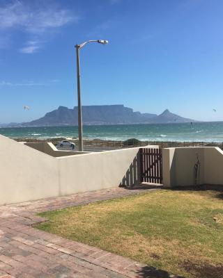 Beachfront Apartment at Malata