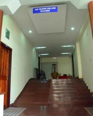 Thaibah Residency