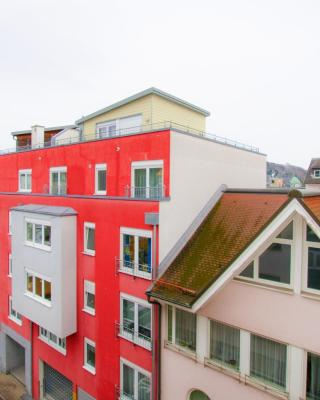 Apartment Baden-Baden, Baden-Baden – Precios actualizados 2019