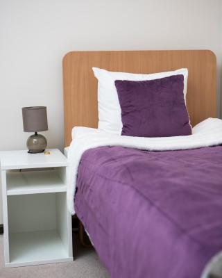 Purple Pillow B&B
