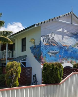 Dolphin Lodge Albany - Self Contained Apartments at Middleton Beach