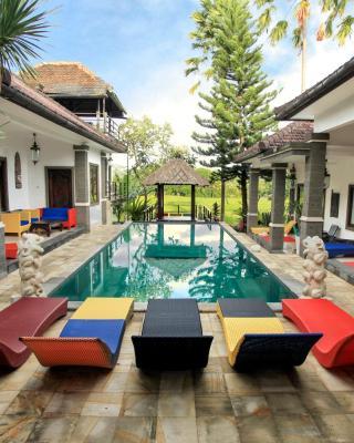 Balam Bali Villa