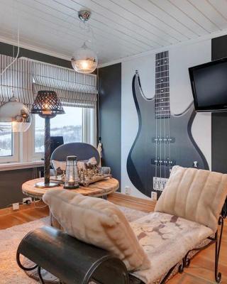 RIBO Apartment Katterjåkk