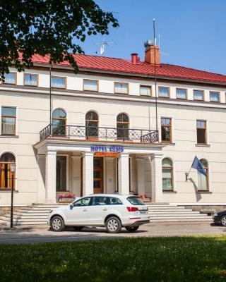 Hotel Cēsis