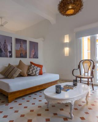 Apartamentos El Candilejo
