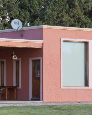 Complejo Rio los Patos - Apartamentos y Hostel