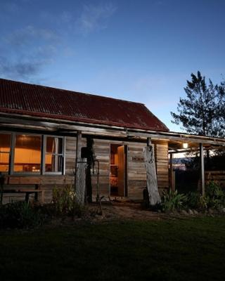 Historic Pioneers Hut