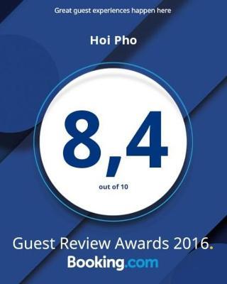 Hotel Hoi Pho, Hoi An, Vietnam - Booking com