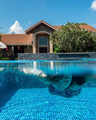 Corner Spa Resort