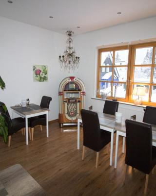 Pension Villa Waldfrieden