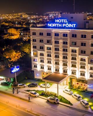 North Point Hotel