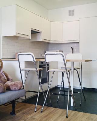Stroganova Apartments
