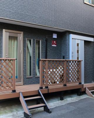 COTO東京淺草1公寓