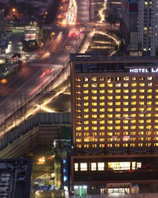 Hotel Lacky Cheong Ju