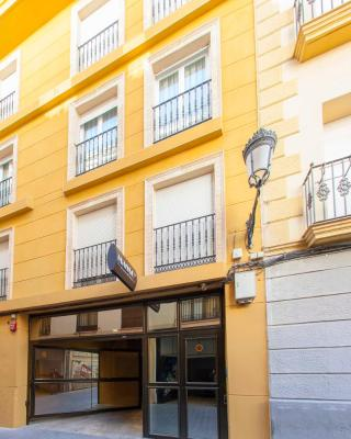 Apartamentos Massò